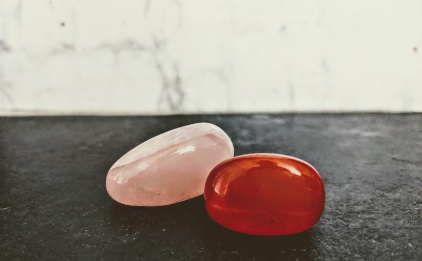 Can Healing Stoneshelp?